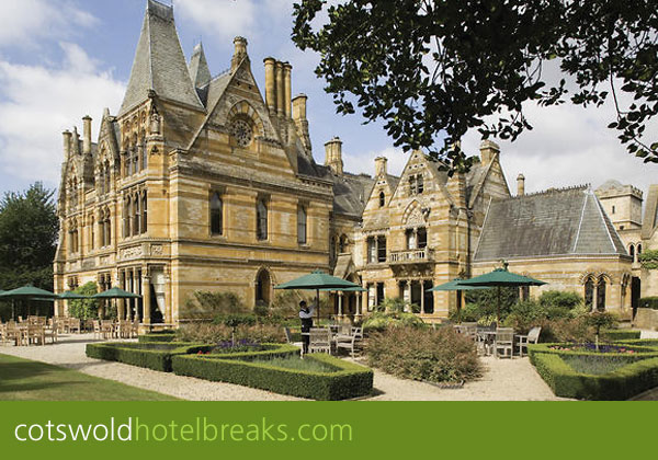 Cotswold Hotel Breaks