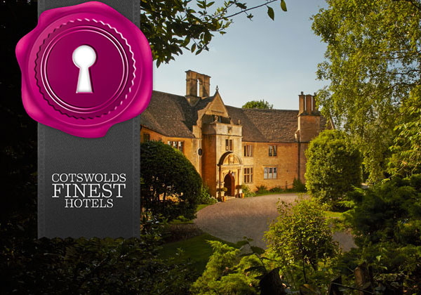 Cotswolds' Finest Hotels