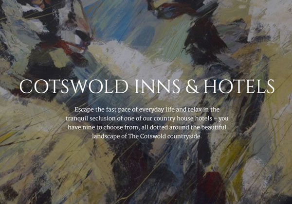 Cotswold Inn Hotels